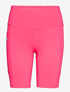 Svea Sport Shorts - trening shorts - neon pink