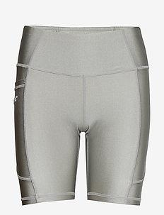 Svea Sport Shorts - SILVER