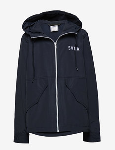 Arild junior jacket - NAVY