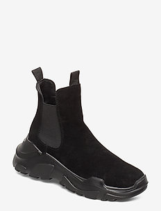 Evil Boot - BLACK