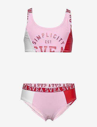 K. Block Bikini - bademode - pinky