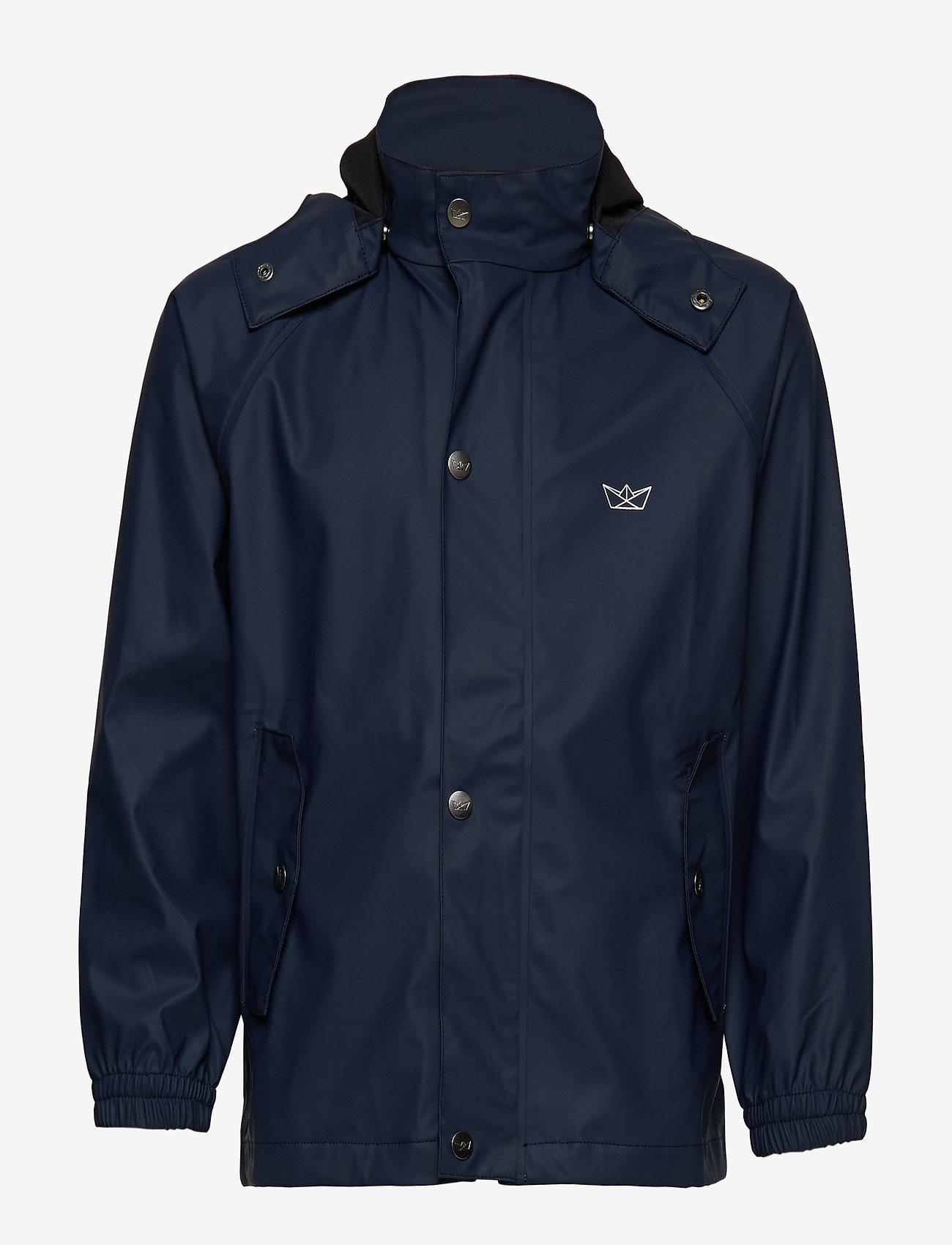 SWAYS - Sail Jacket - jassen - 02 blue - 1