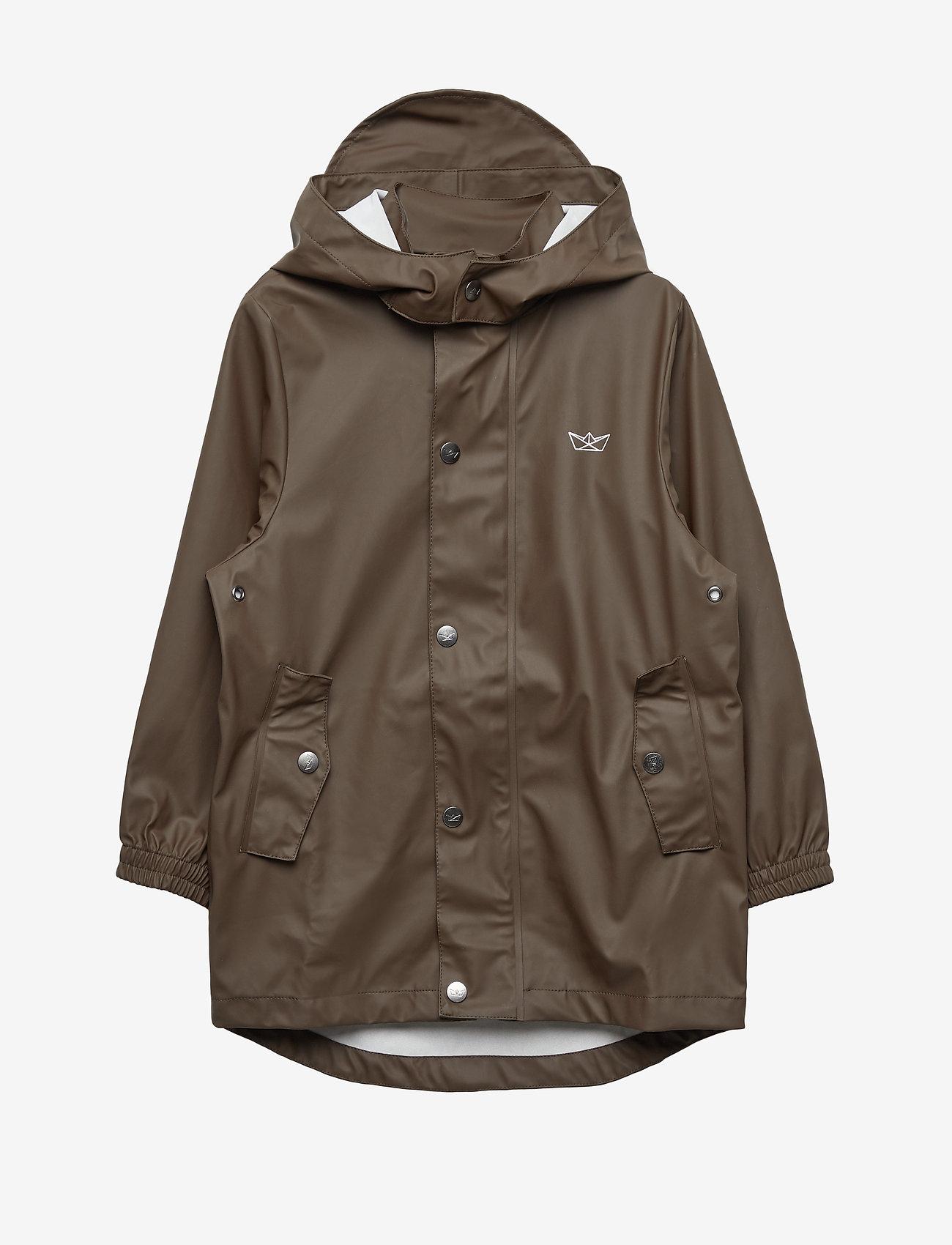 SWAYS - Coast Jacket - jassen - 26 brown - 0