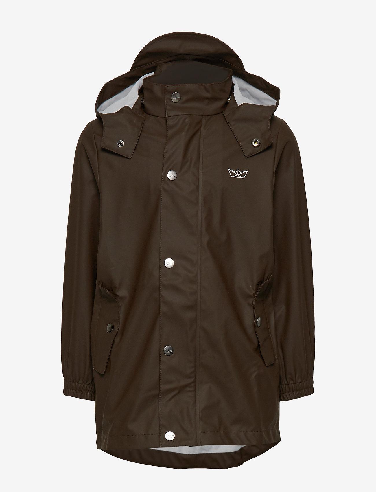 SWAYS - Coast Jacket - jassen - 26 brown - 1