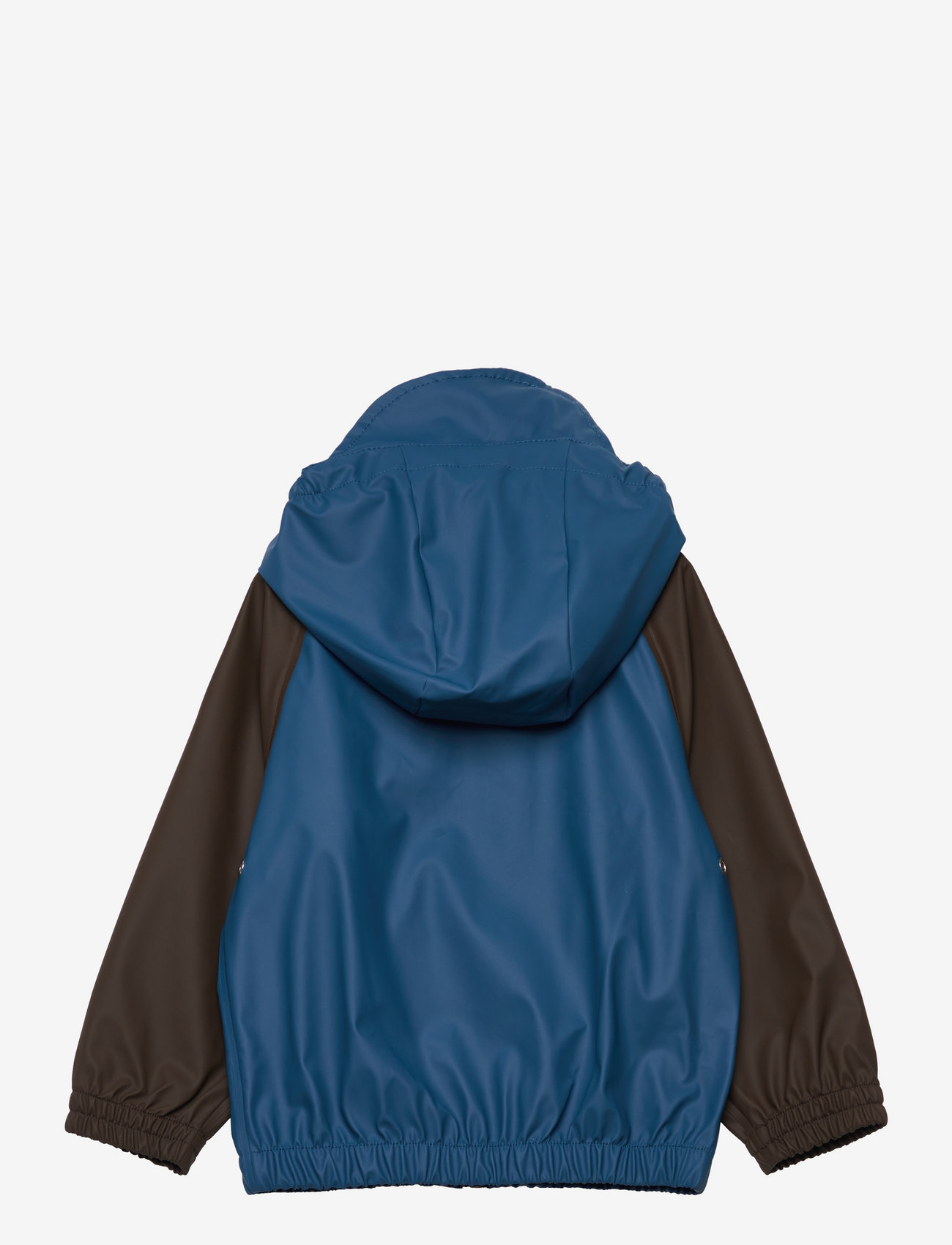 SWAYS - Crew Jacket - jassen - 60 faded blue/brown - 1