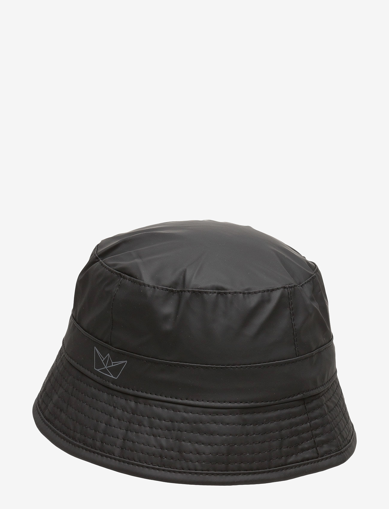 SWAYS - Pelican Hat - zonnehoed - 01 black - 1