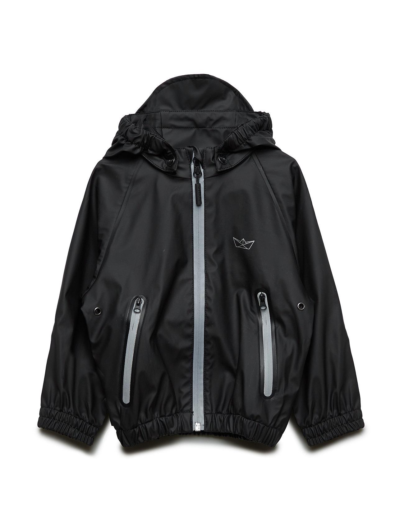SWAYS Crew Jacket