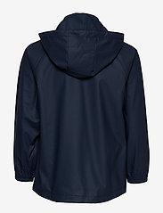 SWAYS - Sail Jacket - jassen - 02 blue - 3