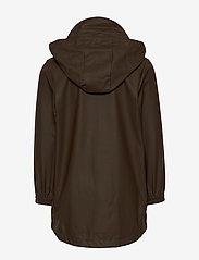 SWAYS - Coast Jacket - jassen - 26 brown - 3