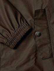 SWAYS - Coast Jacket - jassen - 26 brown - 7