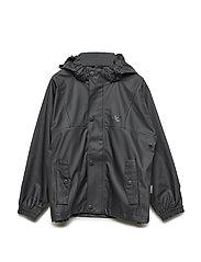 Anchor Jacket - 01 BLACK