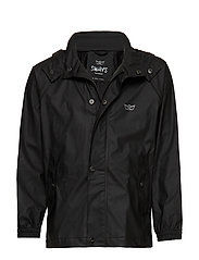 Sail Jacket - 01 BLACK
