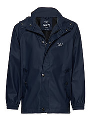 Sail Jacket - 02 BLUE