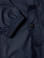SWAYS - Sail Jacket - jassen - 02 blue - 6
