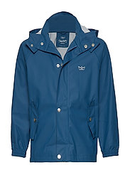 Sail Jacket - 42 FADED BLUE