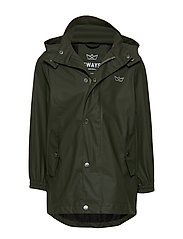 Coast Jacket - 03 GREEN