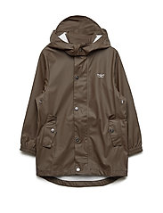 Coast Jacket - 26 BROWN
