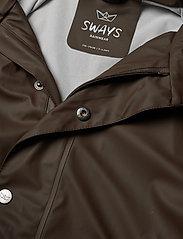 SWAYS - Coast Jacket - jassen - 26 brown - 5