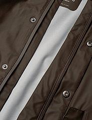 SWAYS - Coast Jacket - jassen - 26 brown - 6