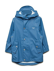 Coast Jacket - 42 FADED BLUE