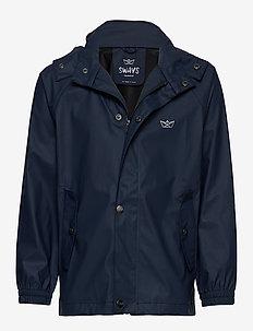 Sail Jacket - 02 BLUE
