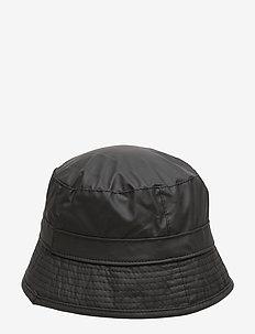 Pelican Hat - mützen - 01 black