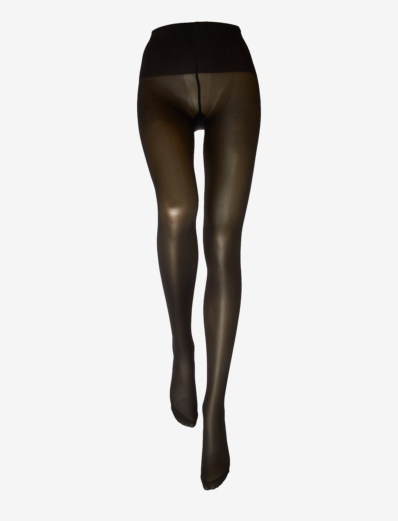 Svea Premium Tights 30d (Black) - Swedish Stockings HFAAmw