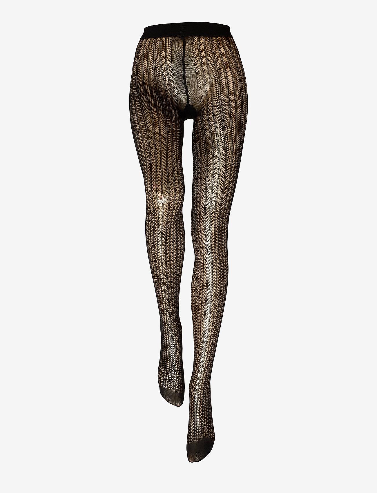 Swedish Stockings - Selma tights - collants - black - 1