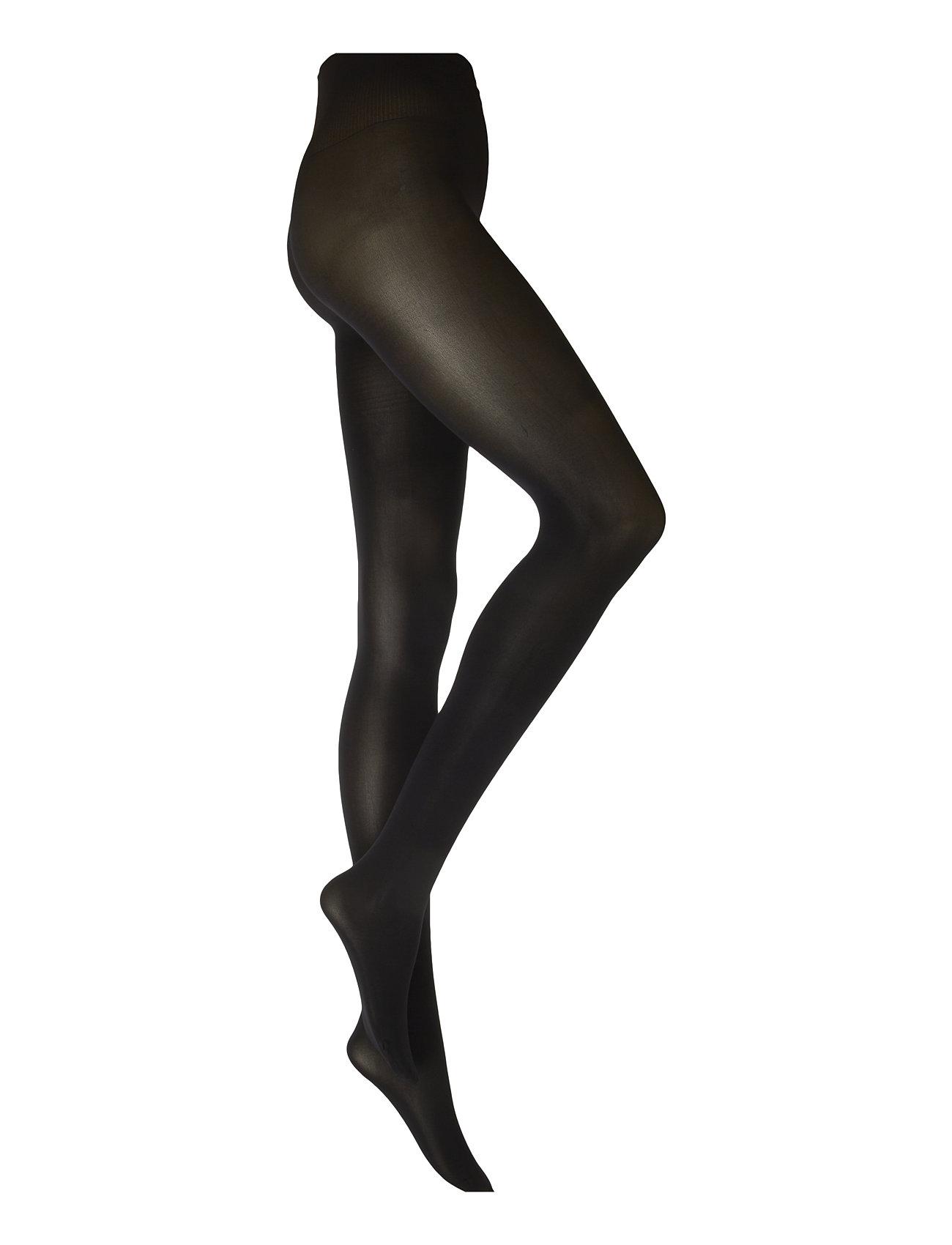 Swedish Stockings Olivia Premium tights 60D - BLACK