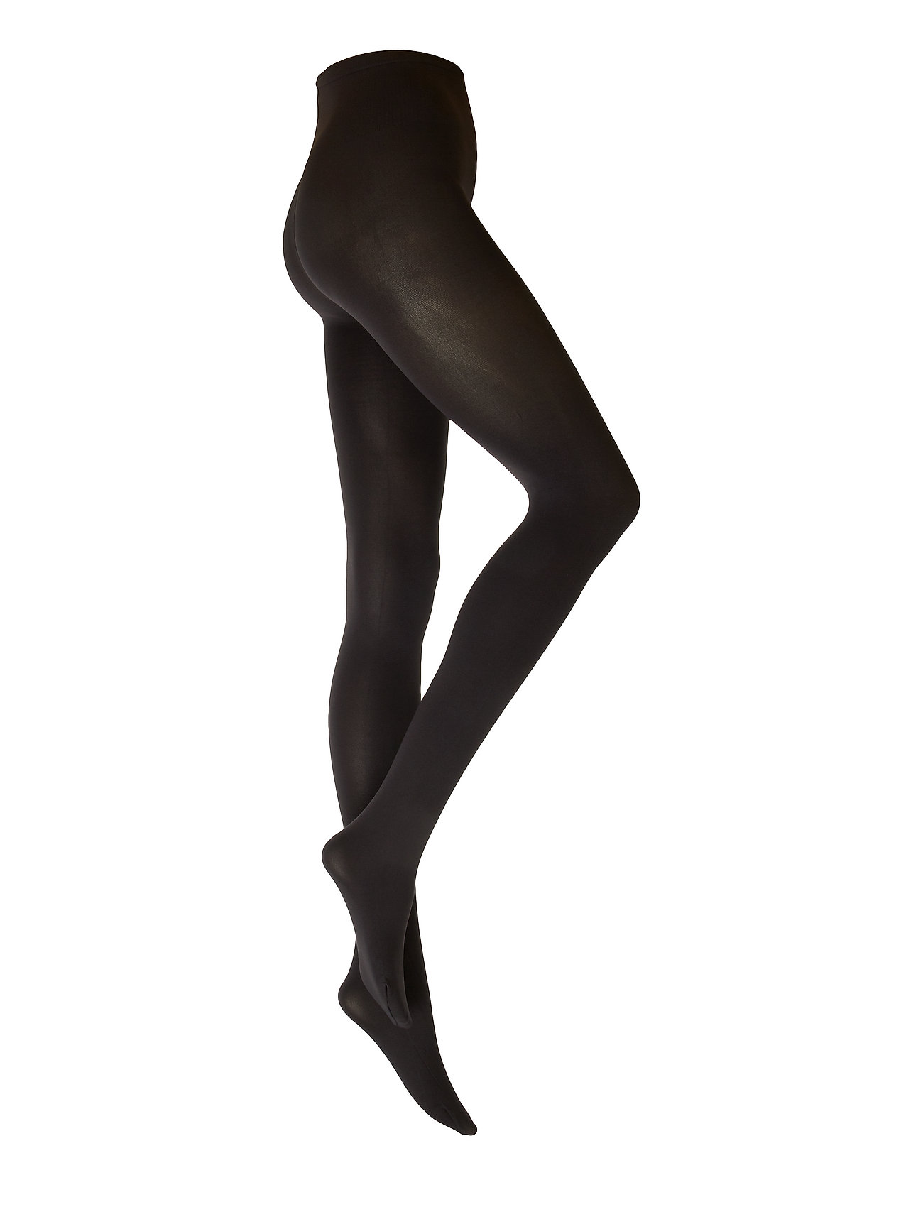 4527b82a4 Lia Premium Tights 100d (Nearly Black) (£24) - Swedish Stockings ...