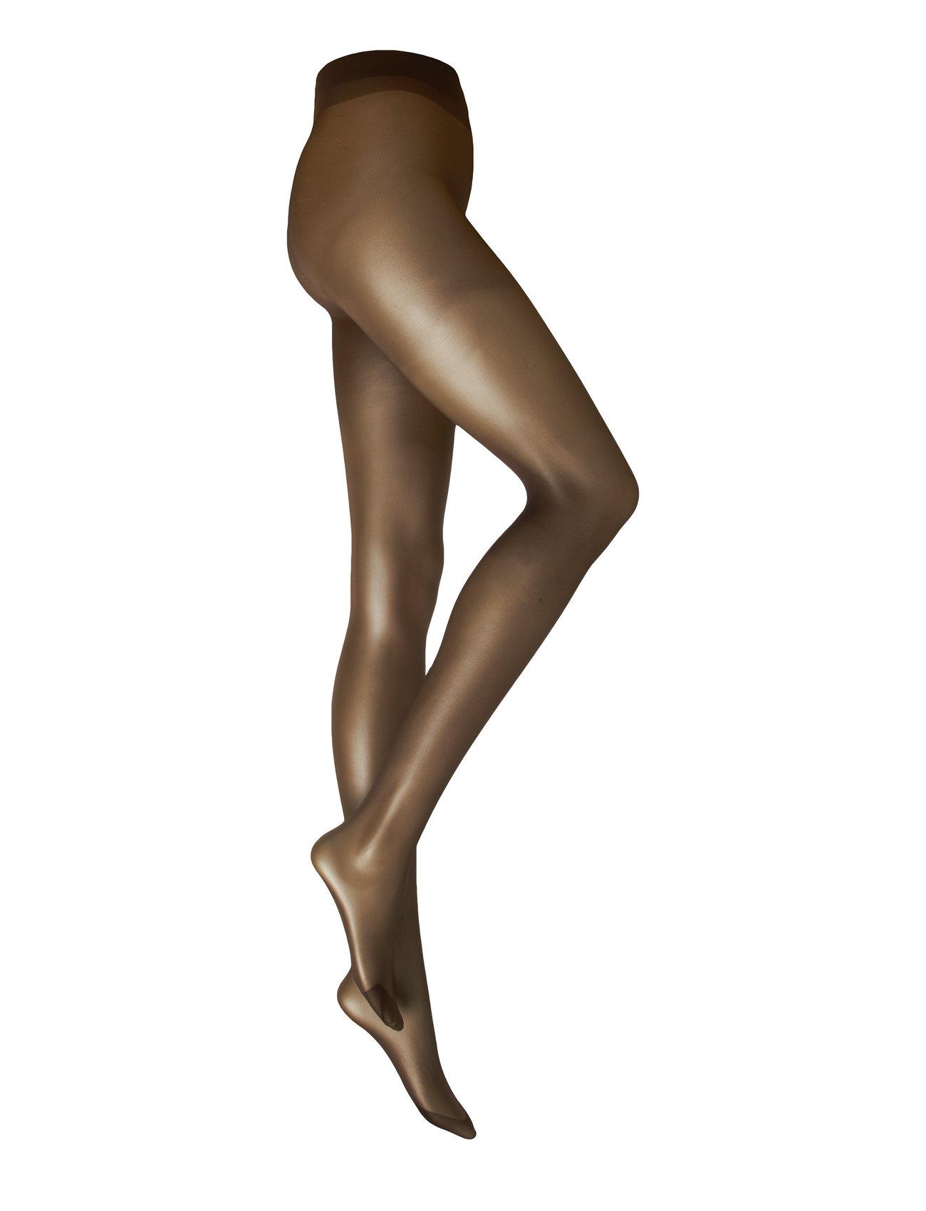 Swedish Stockings Elin Premium tights 20D - NUDE DARK