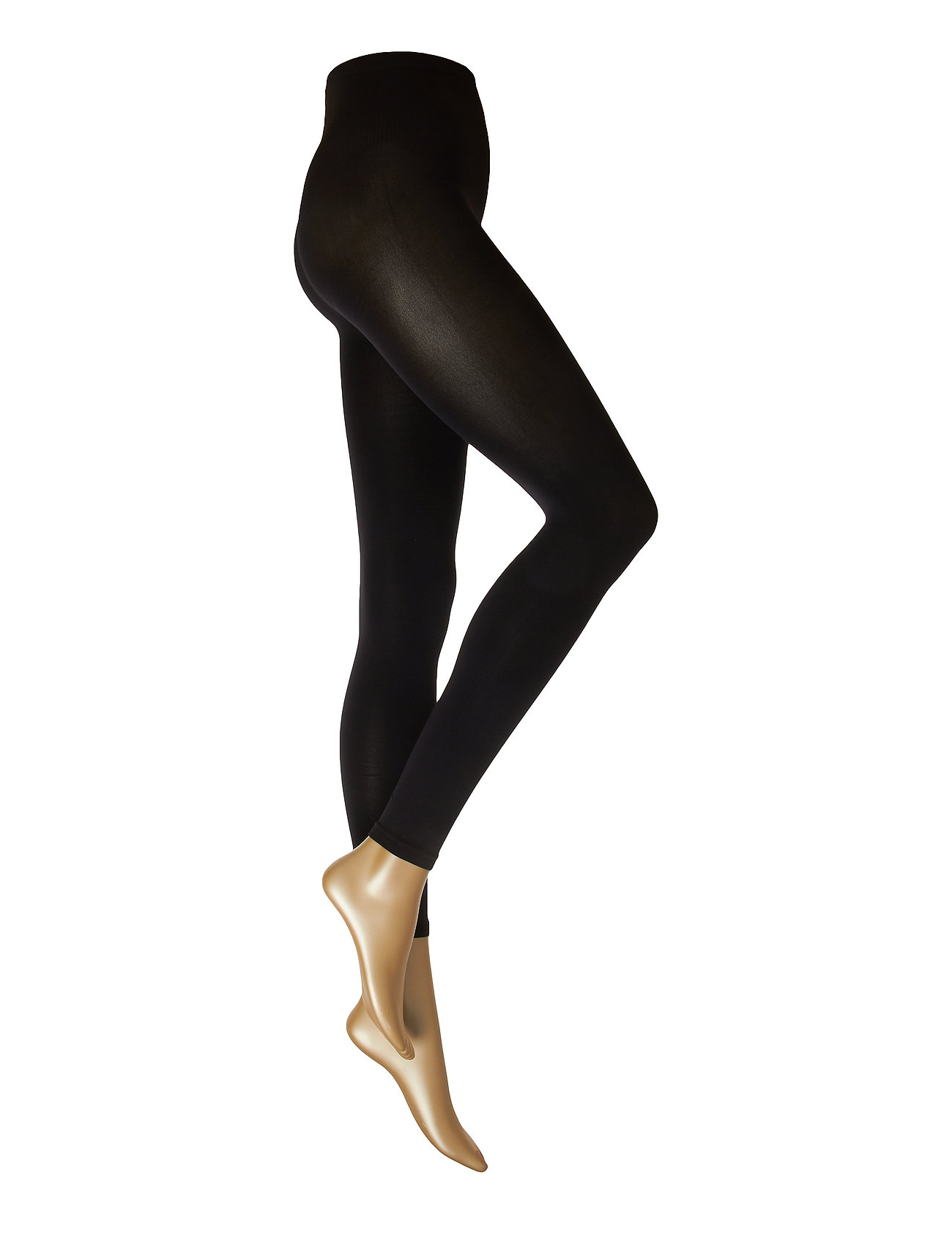 Swedish Stockings Lia Premium leggings 100D - BLACK