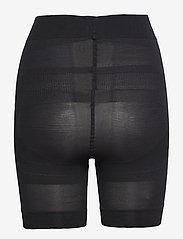Swedish Stockings - Julia shaping shorts - bottoms - black - 1