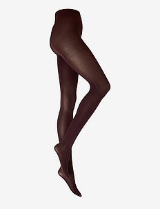 Olivia Premium tights 60D - BORDEAUX