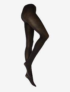 Olivia Premium tights 60D - NEARLY BLACK