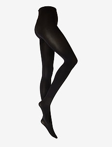 Lia Premium tights 100D - BLACK