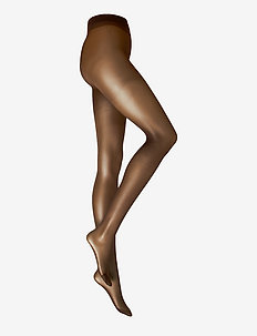 Elin Premium tights 20D - basic strumphosen - nude dark
