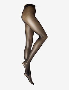 MARIA INNOVATION TIGHTS BLACK - strømpebukser - black