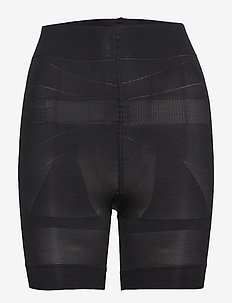 Julia shaping shorts - bottoms - black