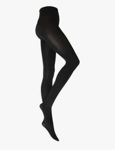 Lia Premium tights 100D - basic - black