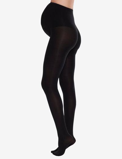 MATILDA PREMIUM MATERNITY - nyheder - black