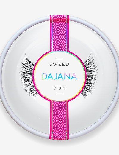 Dajana South - ripset - black