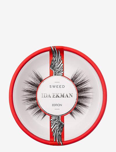 Ida Ekman - lösögonfransar - black
