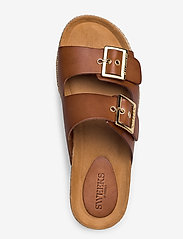 SWEEKS - Sonja - mules & slipins - brown - 3