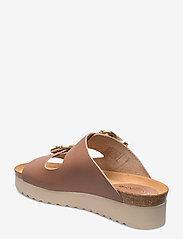 SWEEKS - Greta - płaskie sandały - beige - 2