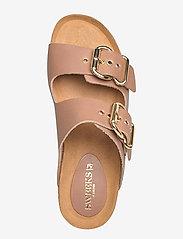 SWEEKS - Greta - płaskie sandały - beige - 3