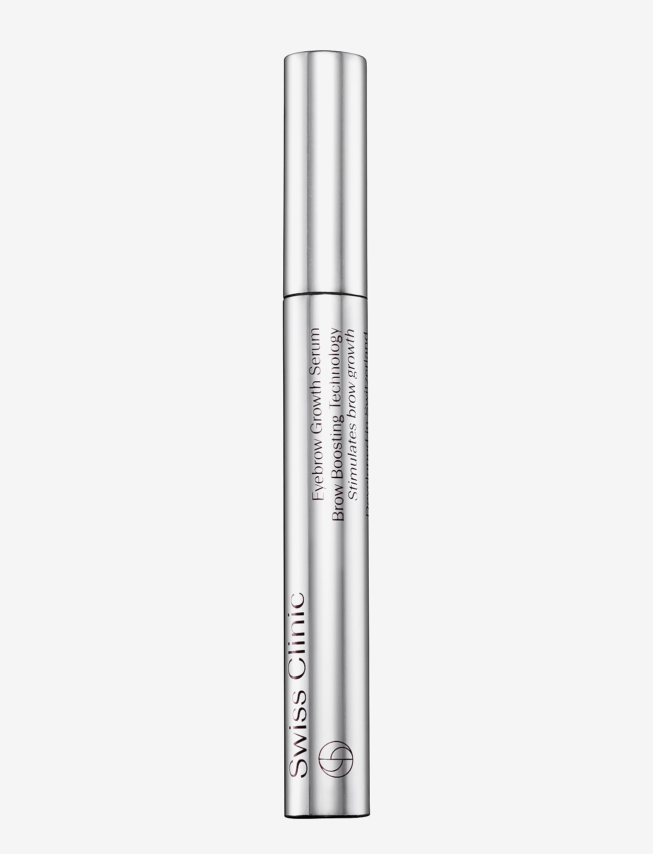 Swiss Clinic - Eyebrow Growth Serum 6ml - Øjenbrynsgel - natural - 0