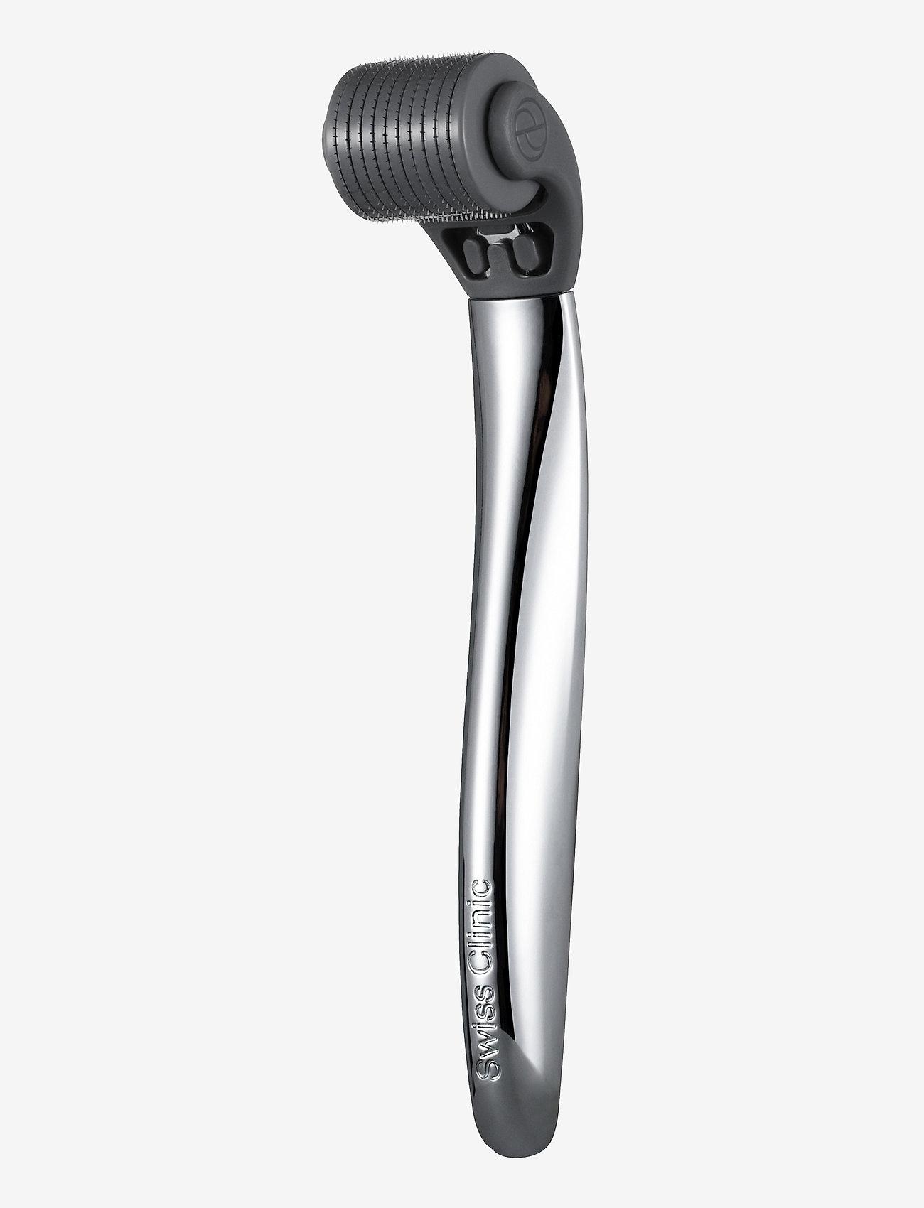 Swiss Clinic - Skin Roller - sminkverktyg - natural - 0