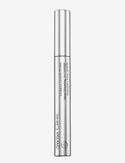 Eyebrow Growth Serum 6ml - Øjenbrynsgel - natural