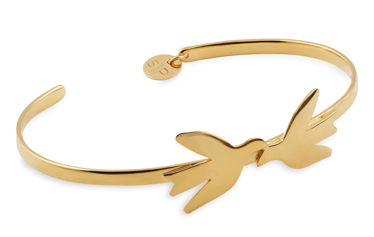 Birdy Birdy Bracelet P GoldgoldSyster Bracelet wmvnN8O0